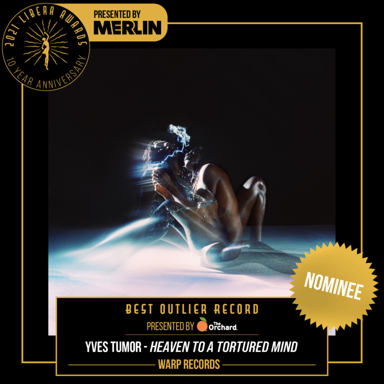 Best Outlier_2021 Libera Nominee Graphic _Yves Tumor